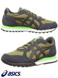 Adult's Asics Colarado Onitsuka Tiger Trainers (D4S1N-8690) (Option 1) x4: £16.95